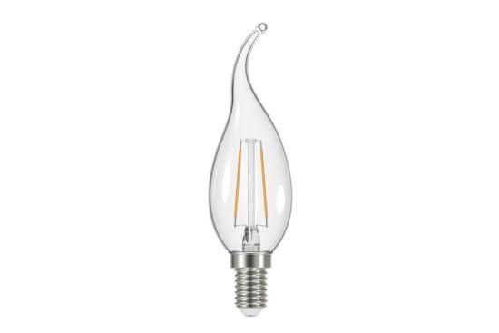 LED-lamp Tipkaars 2,4W E14