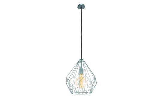Hanglamp Carlton Ø31cm 60W E27