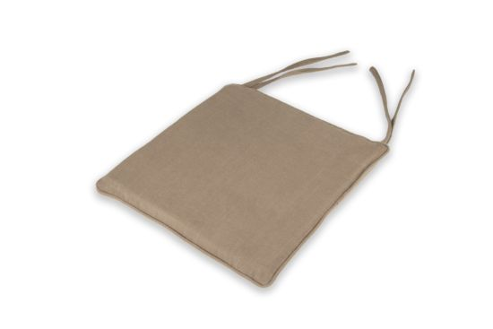 Kussenhoes Capa 40x40cm taupe