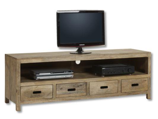 TV-meubel Ploutos 165cm