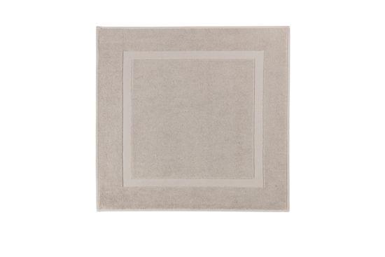 Badmat Una 60x60cm beige