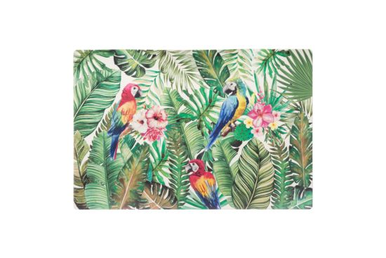 Placemat Perfect Jungle 30x45cm multicolor