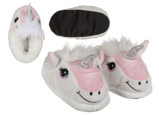 Pantoffels Unicorn  voor kinderen