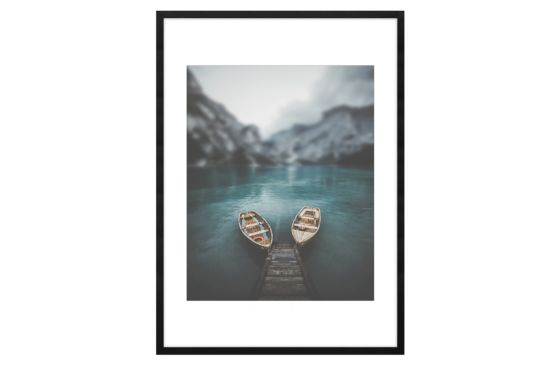 Fotokader Iceland 50x70cm