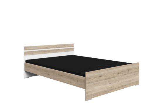 Bed Cariba 140x200cm