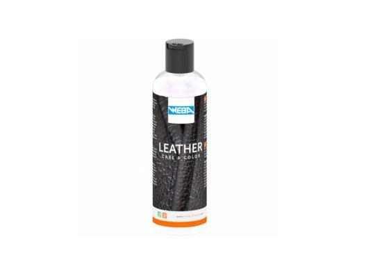 Leather care & color kleurloos