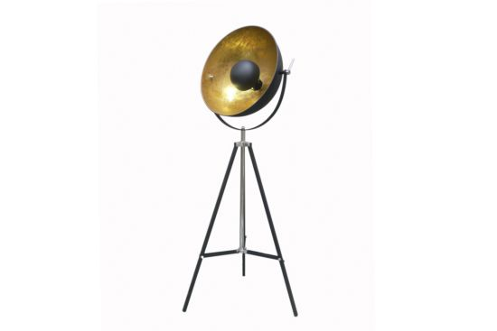 Tripod lamp Cinecitta H170cm