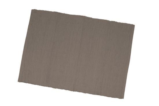 Placemat Badu 33x46cm  bruin
