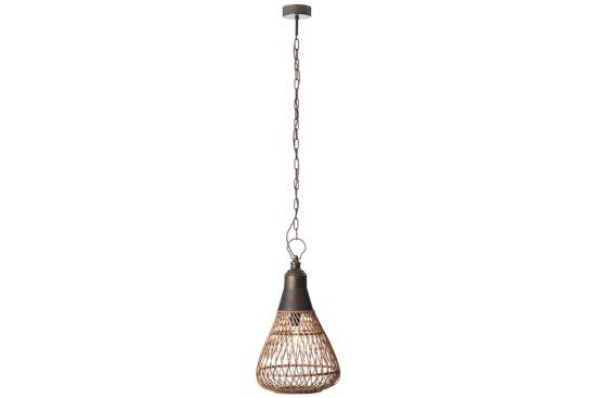 Hanglamp Kimball Ø34cm 60W E27
