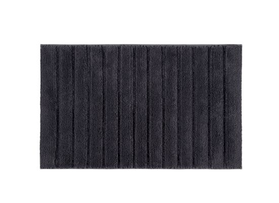 Badmat California 70x120cm anthracite