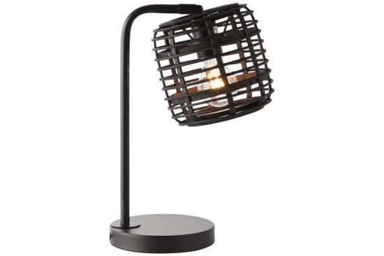 Tafellamp Crosstown e27 H42,5cm