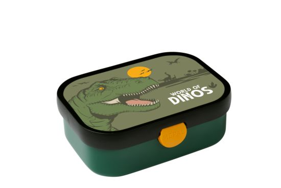 Lunchbox Campus 0,275L dino