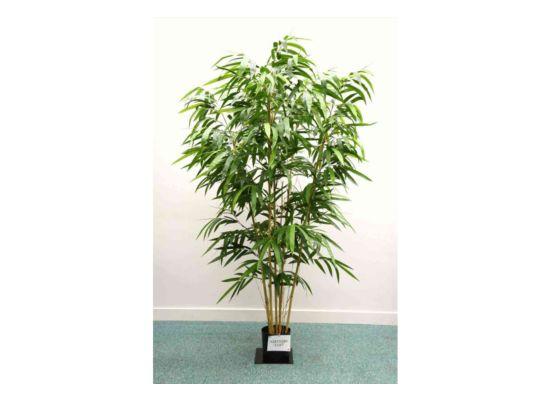 Kunstplant Bamboe H183cm