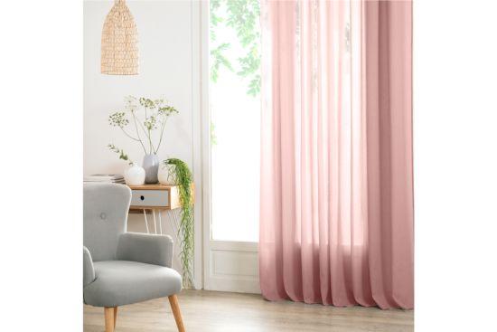 Gordijn Ana 140x240cm roze