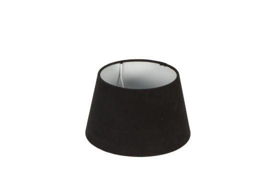 Lampenkap Ø30cm carbone