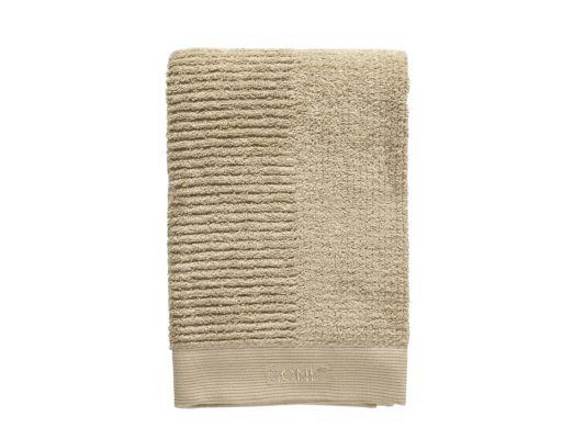 Handdoek 140x70cm warm zand
