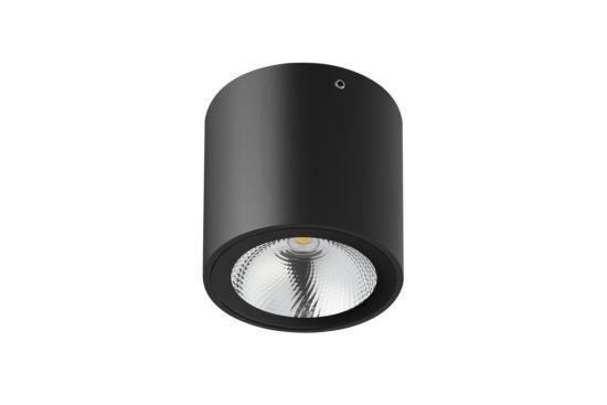 Plafondlamp Ø9cm