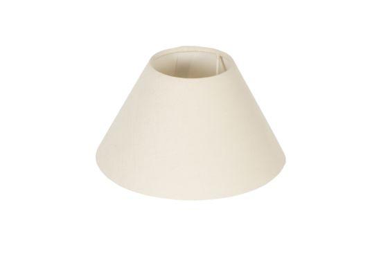 Lampenkap Ø45cm gris clair