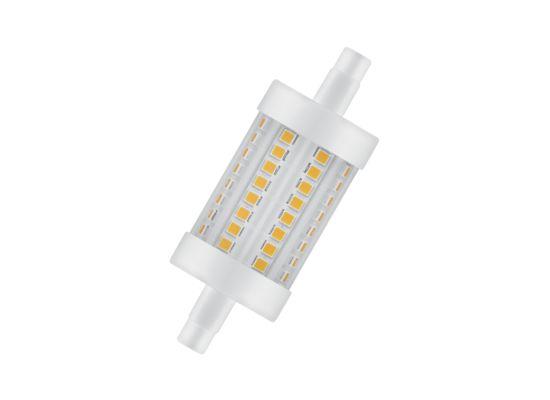 LED-lamp Star 7,5W R7S
