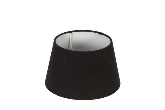 Lampenkap Ø38cm carbone