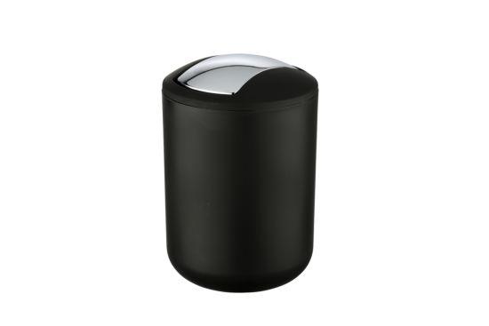 Vuilbak Brasil 6,5L zwart