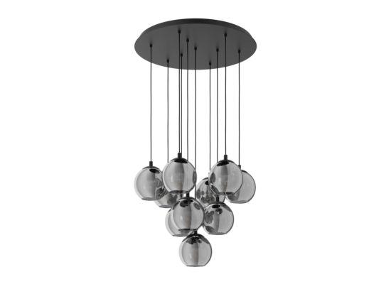Hanglamp Ariscani Ø65,5cm 10x40W E27