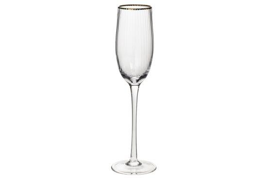 Champagneglas Petit Salon 21cl, set van 6
