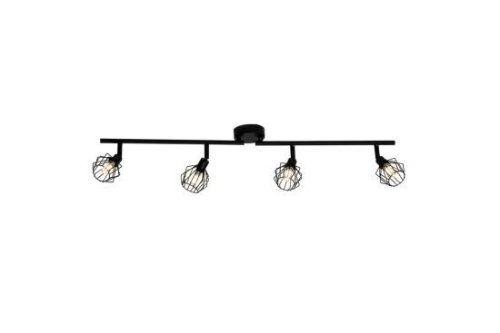 Plafondlamp Nosris 81x8,5cm