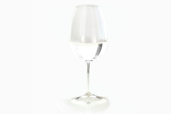 Glas Salut 54cl, set van 6
