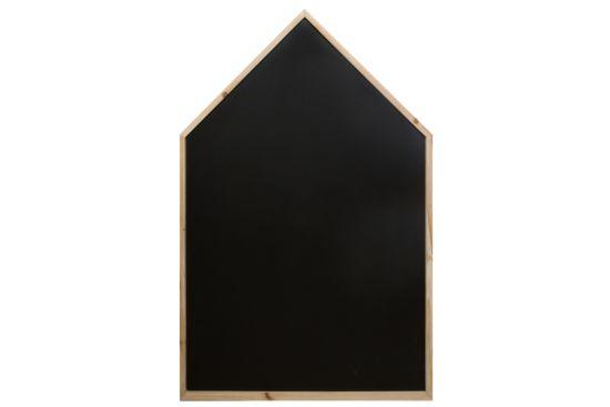 krijtbord huis H116,5cm