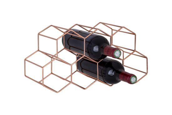 Wijnrek 37,5x15x16cm