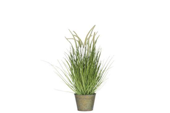 Kunstplant Grassen H81cm