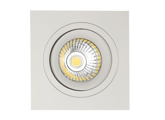 Inbouwspot LED wit 5W GU10