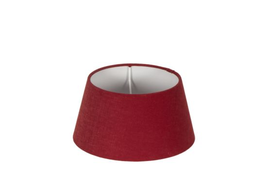 Lampenkap Ø38cm ruby