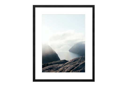 Fotokader Iceland 40x50cm
