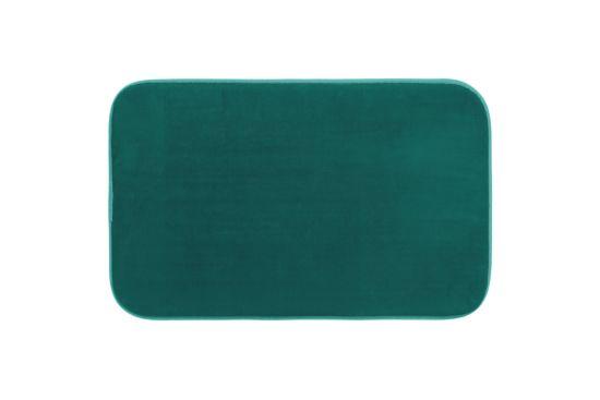 Badmat Memoire 50x80cm groen