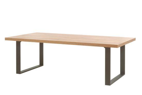 Salontafel 130x68cm
