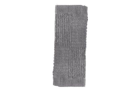 Gastendoekje 30x30cm grijs