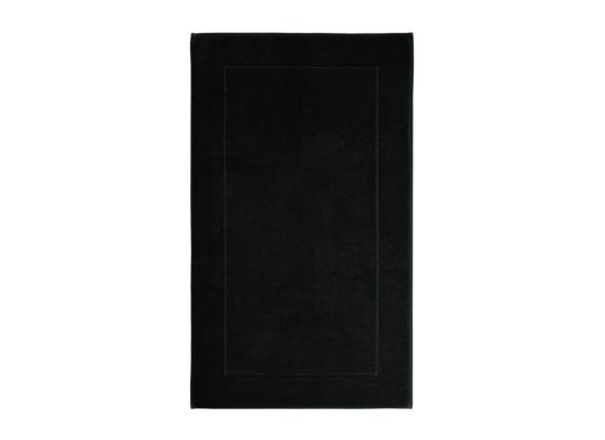 Badmat London 60x100cm black