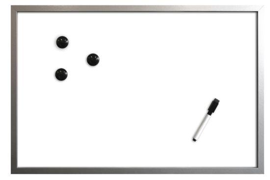 Magnetisch whiteboard 40x60cm