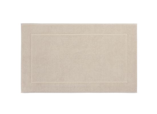 Badmat London 60x100cm linen