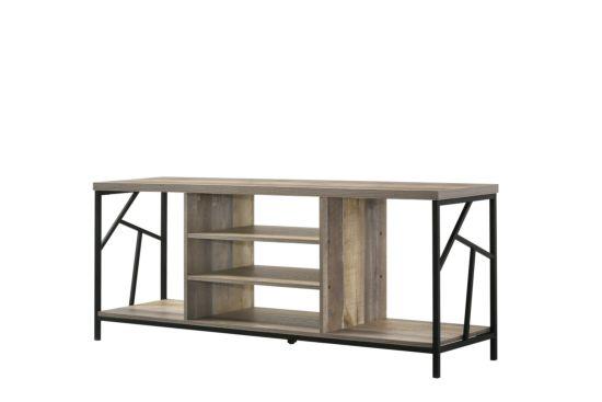 Industrieel tv-meubel MTL42 153cm