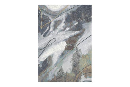 Tapijt Aspero 160x230cm laagpolig