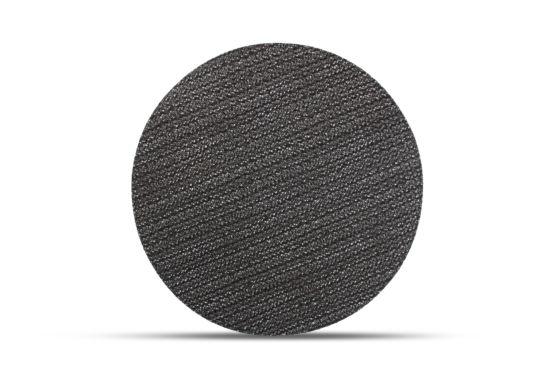 Placemat Tabletop  Ø42cm zwart