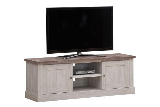 Landelijk tv-meubel Eline 157cm