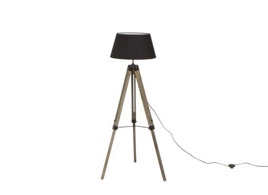 Tripod lamp Sotogrande H144cm