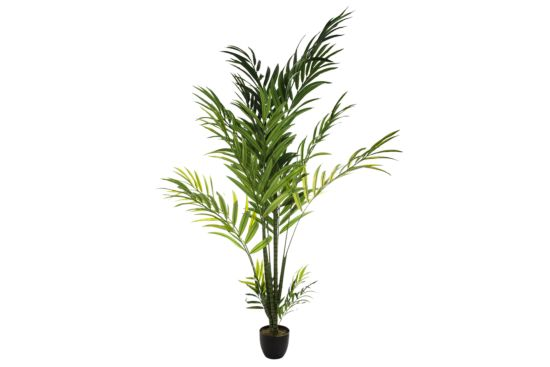 Kunstplant Areca Palmboom H230cm