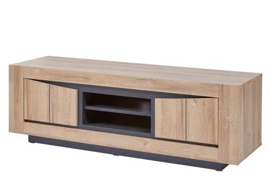 Modern tv-meubel 160cm
