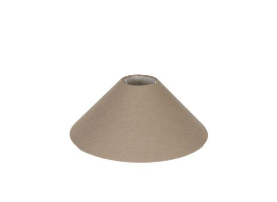 Lampenkap Ø45cm old grey