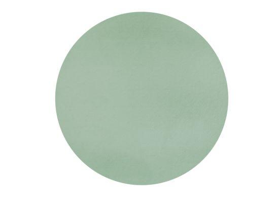 Placemat Round Ø38cm groen
